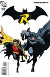 Cover for Batman and Robin (DC, 2009 series) #19