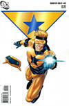Cover for Booster Gold (DC, 2007 series) #40