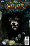 Cover for World of Warcraft: Curse of the Worgen (DC, 2011 series) #2