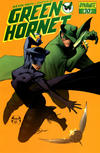 Cover for Green Hornet (Dynamite Entertainment, 2010 series) #10 [Joe Benitez Cover]
