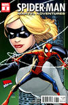 Cover for Marvel Adventures Spider-Man (Marvel, 2010 series) #8