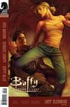 Cover for Buffy the Vampire Slayer Season Eight (Dark Horse, 2007 series) #39