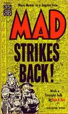Cover for Mad Strikes Back (Ballantine Books, 1955 series) #491K (491K)