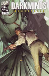 Cover for Darkminds: Macropolis (Image, 2002 series) #4