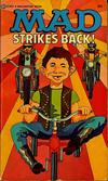 Cover for Mad Strikes Back (Ballantine Books, 1955 series) #01564 (01564)
