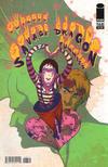 Cover for Savage Dragon (Image, 1993 series) #168