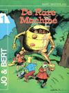 Cover for Jo & Bert (Den Gulden Engel, 1986 series) #1 - De rare machine