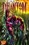 Cover Thumbnail for The Last Phantom (2010 series) #3 [Prado 1-in-10 Chase Cover]