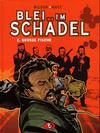 Cover for Blei im Schädel (Bunte Dimensionen, 2008 series) #2 - Große Fische
