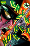 Cover Thumbnail for Green Hornet (2010 series) #9 [Alex Ross Cover]
