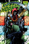 Cover for Green Hornet (Dynamite Entertainment, 2010 series) #11 [Phil Hester Cover]