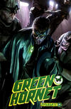 Cover for Green Hornet (Dynamite Entertainment, 2010 series) #12 [Cover A - Alex Ross]