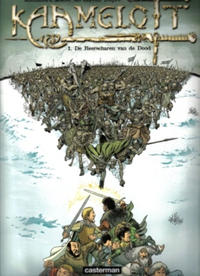 Cover Thumbnail for Kaamelott (Casterman, 2006 series) #1