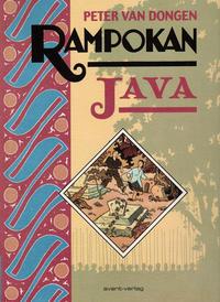 Cover Thumbnail for Rampokan (avant-verlag, 2008 series) #[1] Java