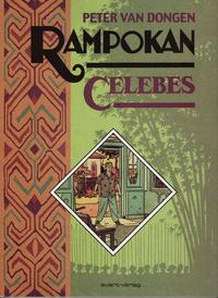 Cover Thumbnail for Rampokan (avant-verlag, 2008 series) #[2] Celebes