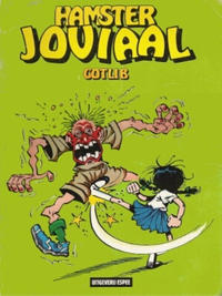 Cover Thumbnail for Hamster Joviaal (Espee, 1979 series)