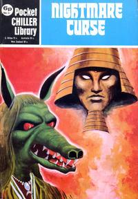 Cover Thumbnail for Pocket Chiller Library (Thorpe & Porter, 1971 series) #41