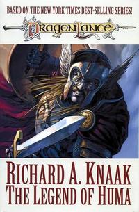 Cover Thumbnail for Dragonlance: The Legend of Huma (Devil's Due Publishing, 2008 series)