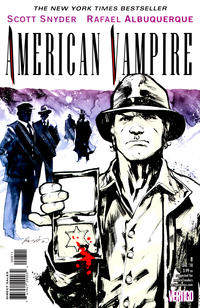 Cover Thumbnail for American Vampire (DC, 2010 series) #8