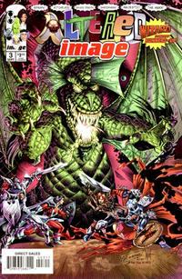 Cover Thumbnail for Altered Image (Image, 1998 series) #3