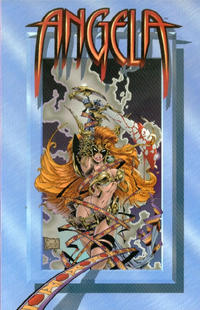 Cover Thumbnail for Angela (Image, 1995 series)