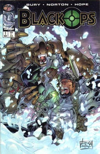 Cover Thumbnail for Black Ops (Image, 1996 series) #3