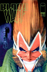 Cover Thumbnail for Bloodwulf (Image, 1995 series) #1