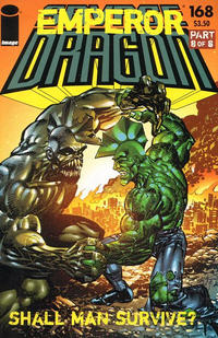 Cover Thumbnail for Savage Dragon (Image, 1993 series) #168