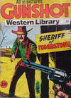 Cover for Gunshot Western Library (Yaffa / Page, 1971 series) #25