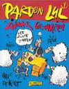 Cover for Pardon lul (Big Balloon, 1997 series) #1 - Zwaar geschapen