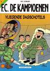 Cover for F.C. De Kampioenen (Standaard Uitgeverij, 1997 series) #4 - Vliegende dagschotels
