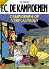 Cover Thumbnail for F.C. De Kampioenen (1997 series) #8 - Kampioenen op verplaatsing