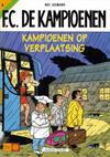 Cover Thumbnail for F.C. De Kampioenen (1997 series) #8 - Kampioenen op verplaatsing [Herdruk 2002]