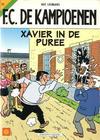Cover for F.C. De Kampioenen (Standaard Uitgeverij, 1997 series) #11 - Xavier in de puree