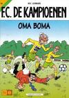 Cover for F.C. De Kampioenen (Standaard Uitgeverij, 1997 series) #14