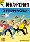 Cover for F.C. De Kampioenen (Standaard Uitgeverij, 1997 series) #15 - De huilende hooligan [Herdruk 2003]
