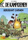 Cover for F.C. De Kampioenen (Standaard Uitgeverij, 1997 series) #25