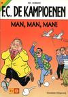 Cover for F.C. De Kampioenen (Standaard Uitgeverij, 1997 series) #28