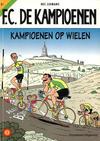 Cover for F.C. De Kampioenen (Standaard Uitgeverij, 1997 series) #31