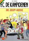 Cover for F.C. De Kampioenen (Standaard Uitgeverij, 1997 series) #32