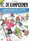 Cover for F.C. De Kampioenen (Standaard Uitgeverij, 1997 series) #37