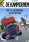 Cover for F.C. De Kampioenen (Standaard Uitgeverij, 1997 series) #39 - De vliegende reporter