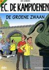 Cover for F.C. De Kampioenen (Standaard Uitgeverij, 1997 series) #40
