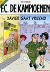 Cover for F.C. De Kampioenen (Standaard Uitgeverij, 1997 series) #41