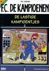 Cover for F.C. De Kampioenen (Standaard Uitgeverij, 1997 series) #42
