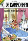 Cover for F.C. De Kampioenen (Standaard Uitgeverij, 1997 series) #43