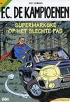 Cover for F.C. De Kampioenen (Standaard Uitgeverij, 1997 series) #46
