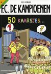 Cover for F.C. De Kampioenen (Standaard Uitgeverij, 1997 series) #50