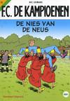 Cover for F.C. De Kampioenen (Standaard Uitgeverij, 1997 series) #52