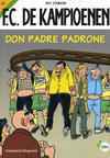 Cover for F.C. De Kampioenen (Standaard Uitgeverij, 1997 series) #53